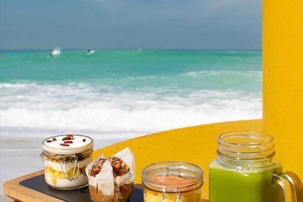 Nikki Beach Resort & Spa Dubai - 21