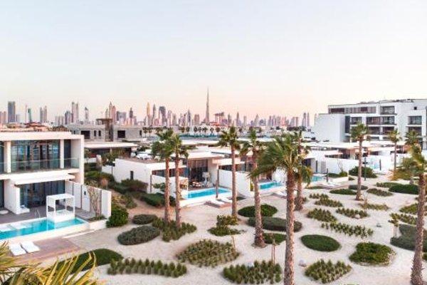 Nikki Beach Resort & Spa Dubai - 23