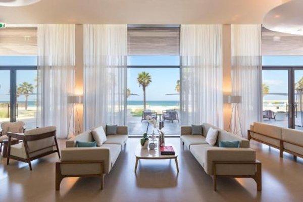 Nikki Beach Resort & Spa Dubai - 3