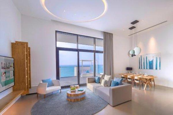 Nikki Beach Resort & Spa Dubai - 4