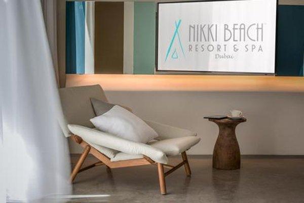 Nikki Beach Resort & Spa Dubai - 5
