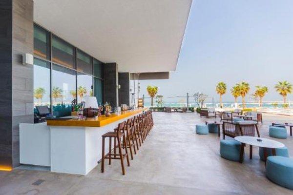 Nikki Beach Resort & Spa Dubai - 9