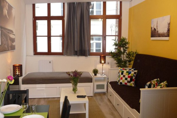 Chez Esmara Et Philippe Fourche - фото 23