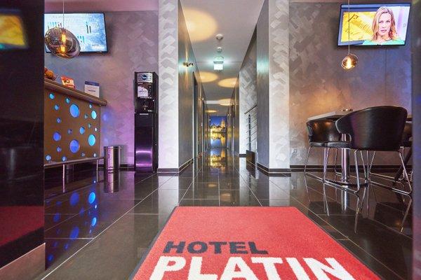 Hotel Platin - фото 14