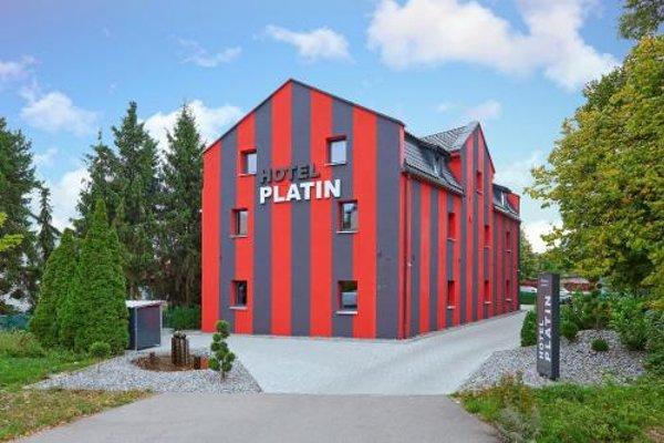 Hotel Platin - фото 17