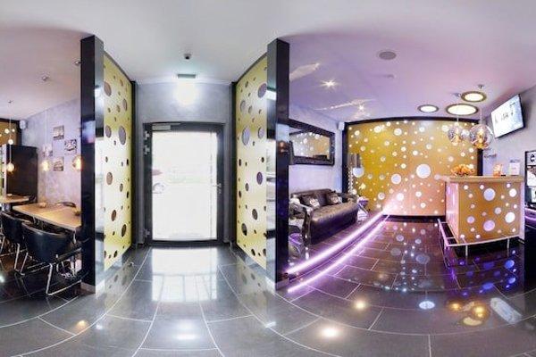 Hotel Platin - фото 5