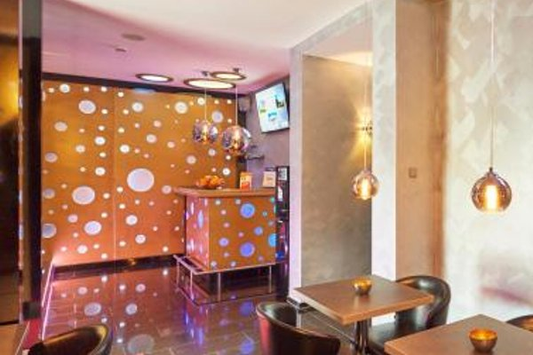 Hotel Platin - фото 6
