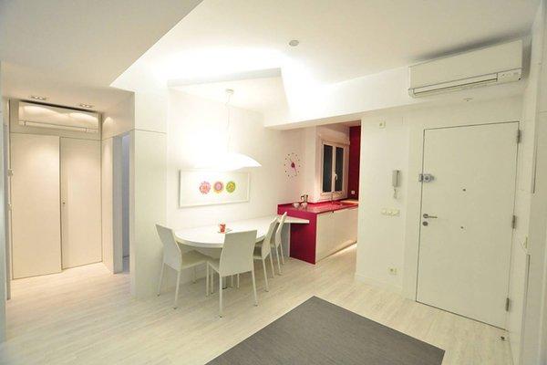 Apartamento Gros Miro - фото 12