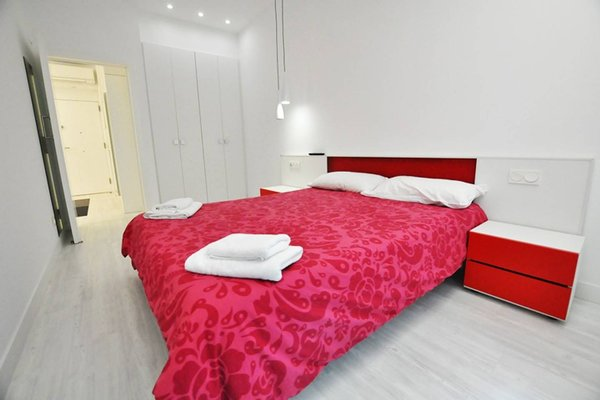 Apartamento Gros Miro - фото 6