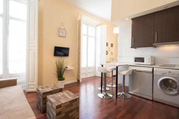 Letmalaga Penthouse Calderon - фото 50