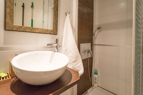 Letmalaga Penthouse Calderon - фото 7