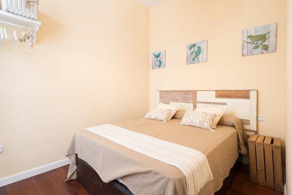Letmalaga Penthouse Calderon - фото 9