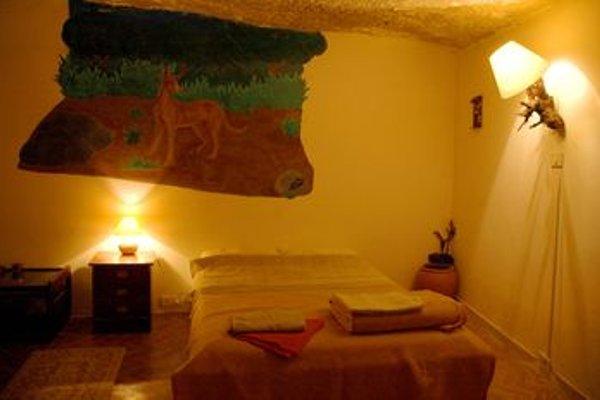 Camino Art Hostel - 3