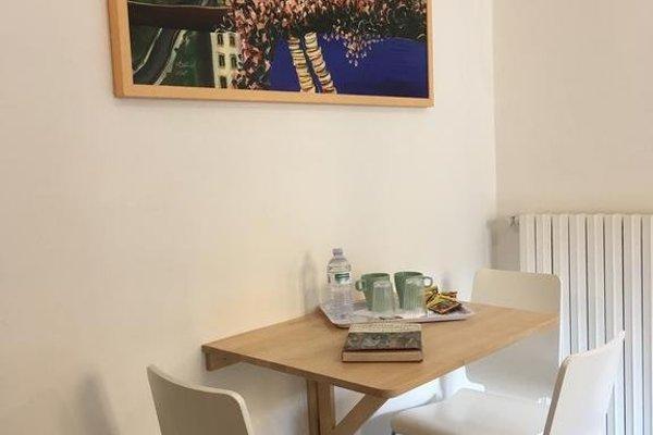 Nonna Lina Rooms - фото 10