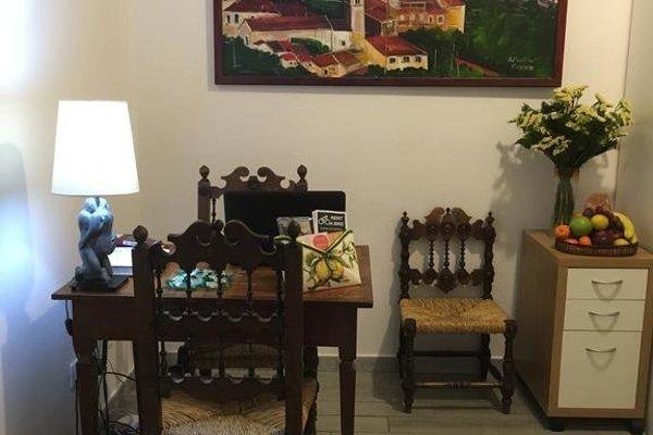 Nonna Lina Rooms - фото 12