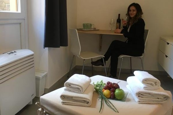 Nonna Lina Rooms - фото 6