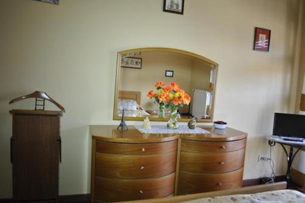 Отель типа «постель и завтрак» - фото 20