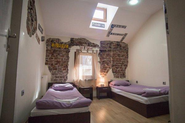 Italian House Sofia - фото 20