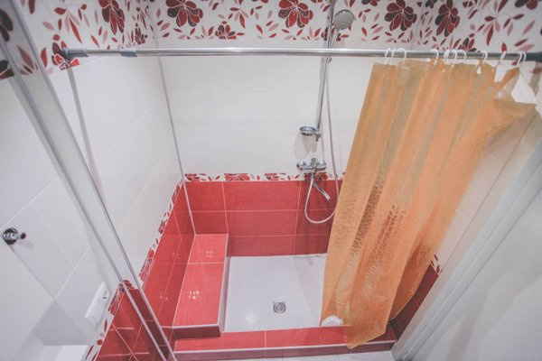 Апартаменты Orbi Residence - фото 12