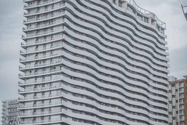 Апартаменты Orbi Residence - фото 20