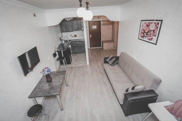 Апартаменты Orbi Residence - фото 3