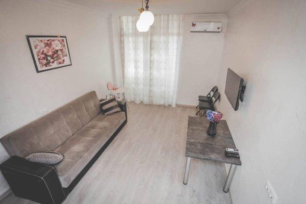 Апартаменты Orbi Residence - фото 4