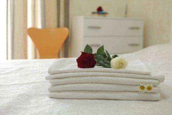 Апартаменты Orbi Residence - фото 8
