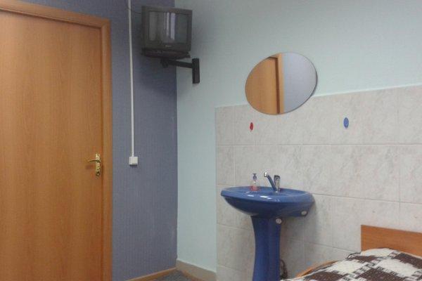 Мини-отель «Арго» - фото 11