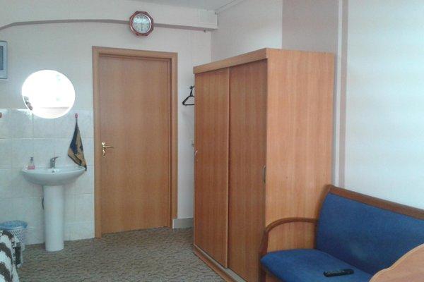 Мини-отель Арго - фото 21