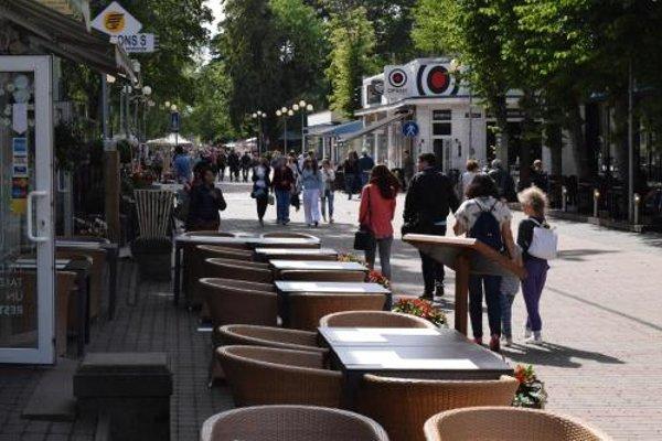 Apartment Kauguri - 14