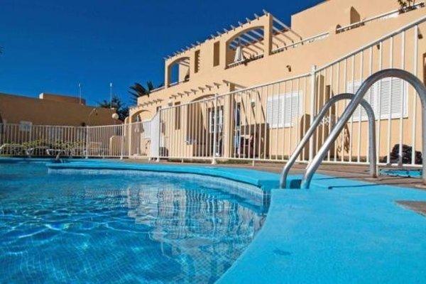 Apartamentos Los Mangueros - 3