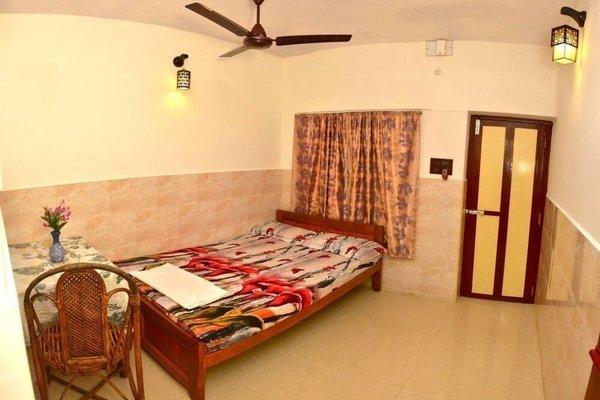 Rajalakshmi Guesthouse - фото 34