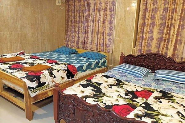 Rajalakshmi Guesthouse - фото 7