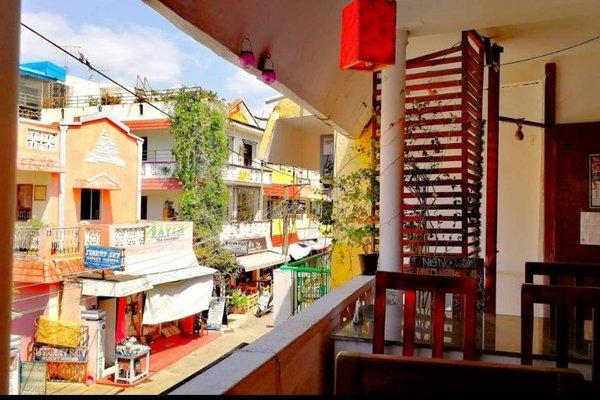 Rajalakshmi Guesthouse - фото 9