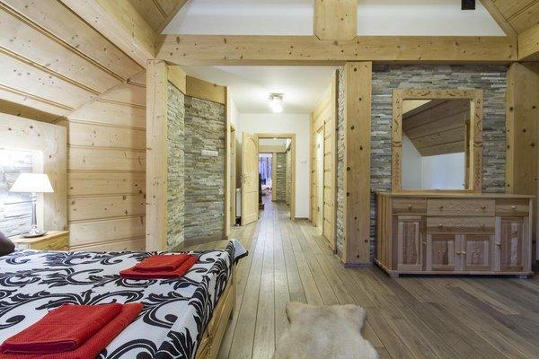 Skalny Dom Zakopane - фото 12