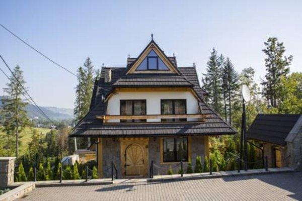 Skalny Dom Zakopane - фото 22