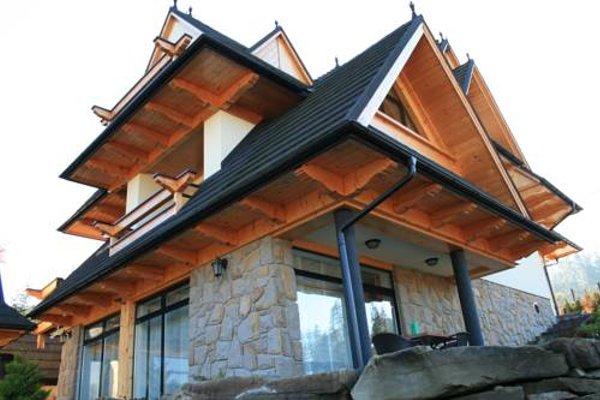 Skalny Dom Zakopane - фото 23