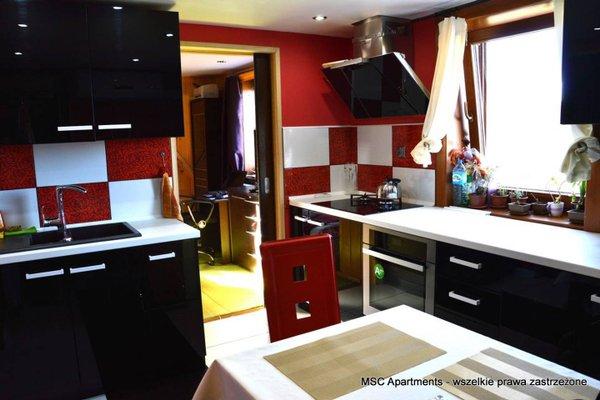 MSC Apartments Honeymoon - 4