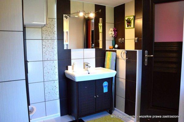 MSC Apartments Honeymoon - 5