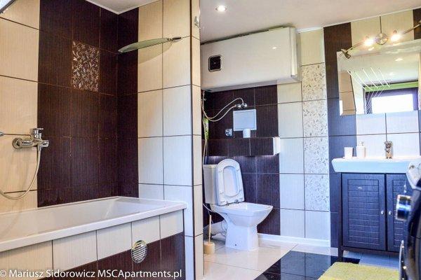 MSC Apartments Honeymoon - 6