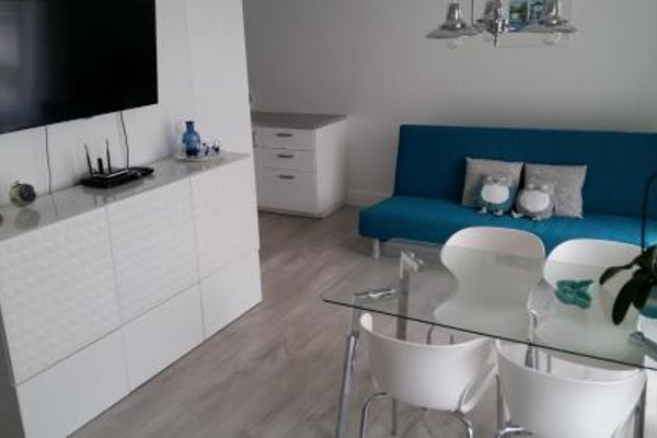 Apartament Na Klifie - фото 3