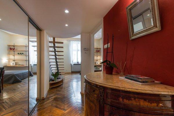 Urban Studio Apartment - фото 3