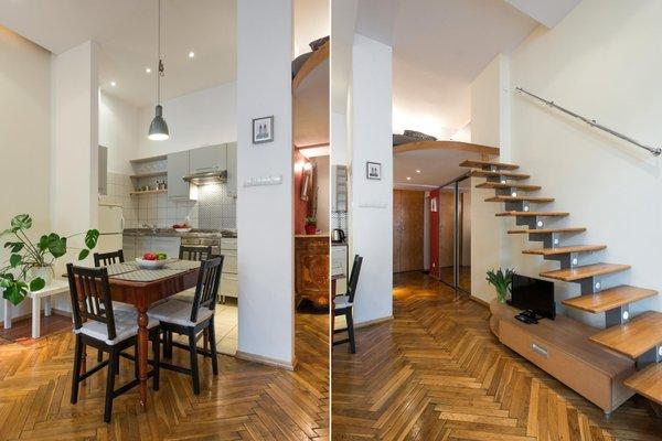 Urban Studio Apartment - фото 4