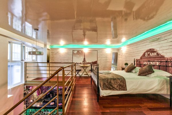 09 Luxury Loft Champs Elysees - 3