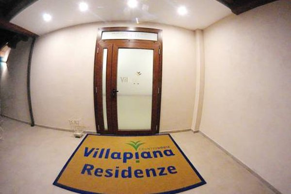 Villapiana Country House - фото 12