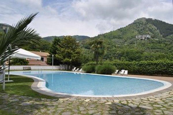Villapiana Country House - фото 21