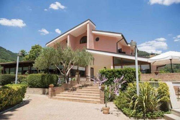 Villapiana Country House - фото 23