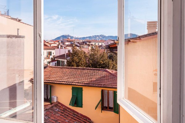 Florence Rooftop Apartments - 10
