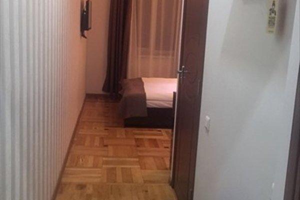 Отель Тигран Мец - фото 11