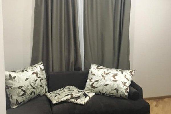 Отель Тигран Мец - фото 3